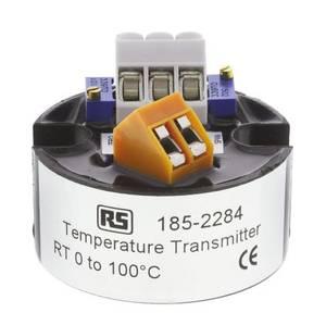 RS PRO Temperaturmessumformer