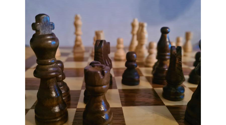 Renkforce Chess Master 4