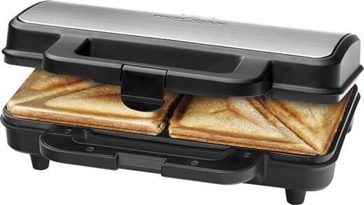 PROFI COOK Sandwich-Toaster PC-ST1092