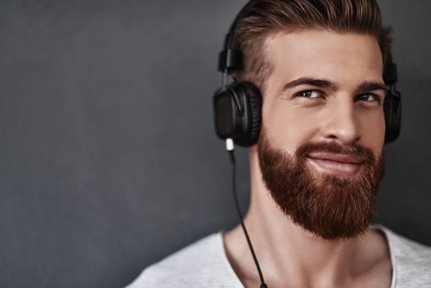 viele Gelegenheiten zum Tragen von Kopfhörern