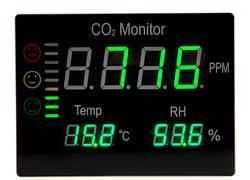 CO2 Warner