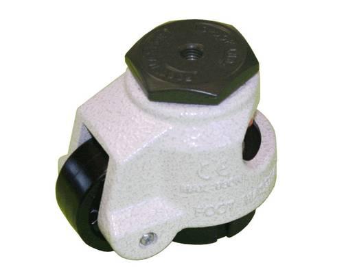 Fahrbarer Maschinenfuß FOOT MASTER® JGDN 40 S