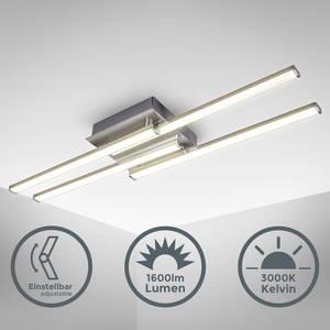 Led Design Deckenlampe Wohnzimmer Deckenleuchte Modern Alu 20 Watt Kuche Flur Kaufen