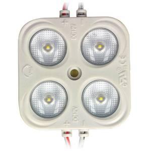 LED-Modul 12 V- kaltweiß   //// 5St.