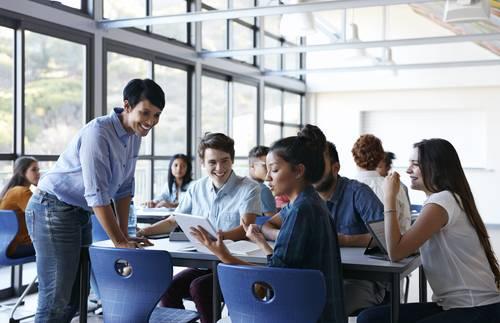 Homeschooling, digitales Lernen