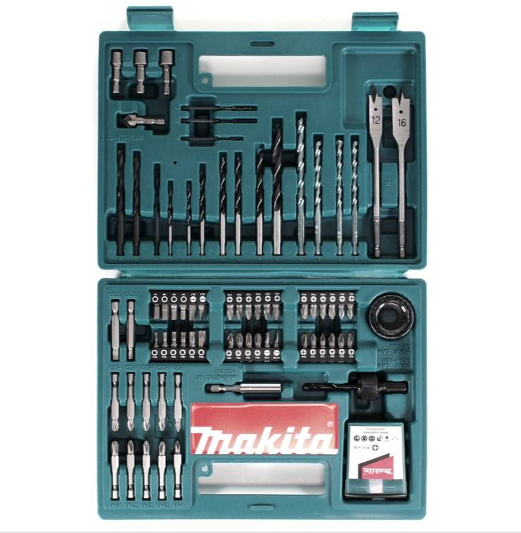 Bosch Schrauberbit-Set 26 tlg mit Ratsche Bit Bits Set Kunststoffbox Bithalter