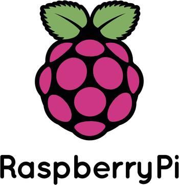 Raspberry Pi Logo