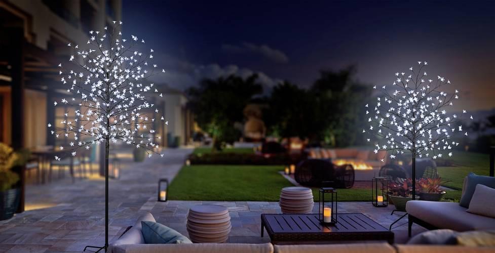 Polarlite LED-Baum Kirschblüte