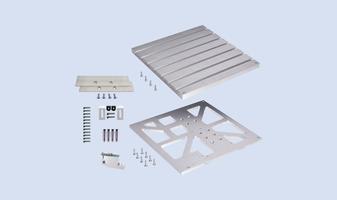 Renkforce - Extensions pour imprimante 3D