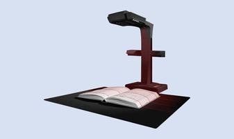 renkforce Dokumentenscanner