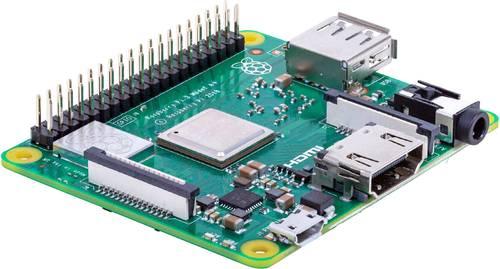 Raspberry Pi® 3 Model A+