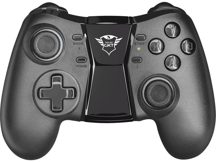 Trust GXT 590 Bosi Gamepad PC, Android Zwart