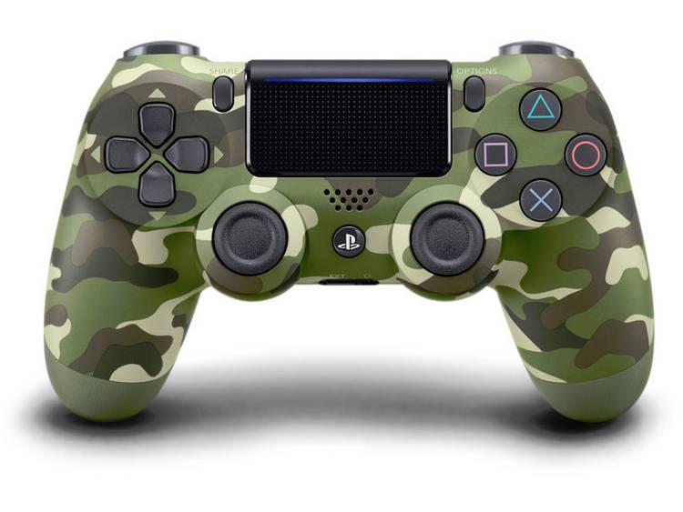 Sony Dualshock 4 V2 Gamepad PlayStation 4 Camouflage