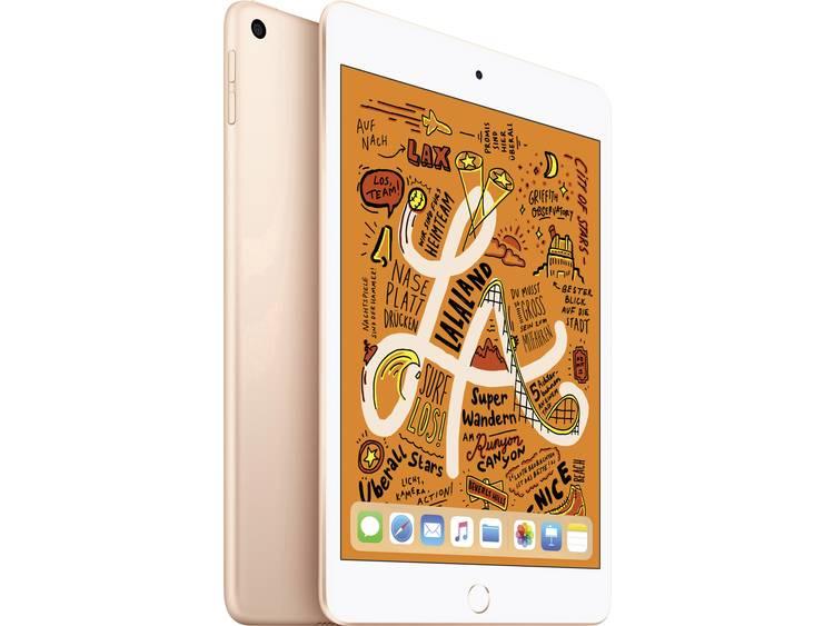 Apple iPad mini (5e generatie) WiFi 64 GB Goud