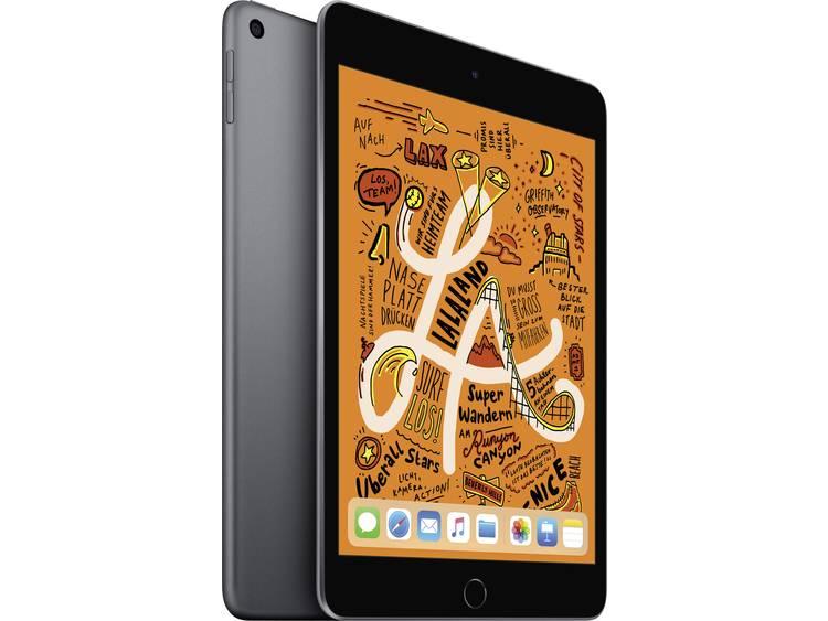 Apple iPad mini (5e generatie) WiFi 256 GB Spacegrijs