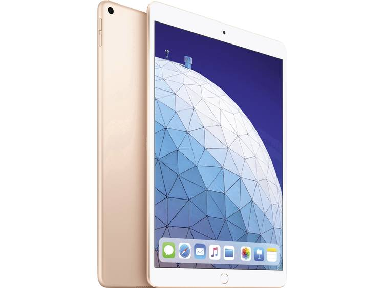 Apple iPad Air 3 WiFi 256 GB Goud