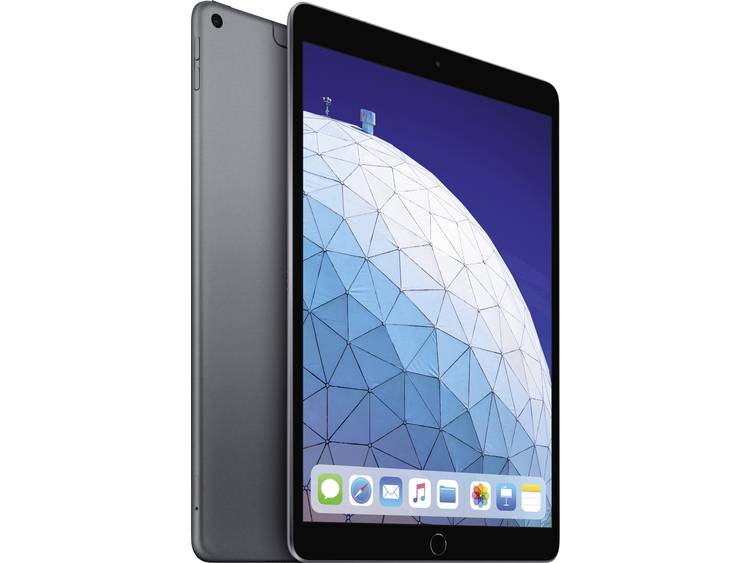 Apple iPad Air 3 WiFi + Cellular 64 GB Spacegrijs