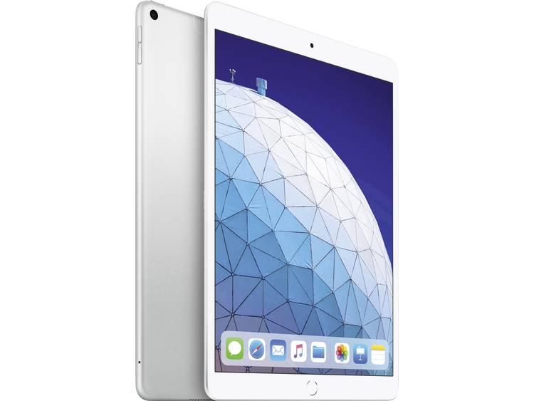 Apple iPad Air 3 WiFi + Cellular 256 GB Zilver