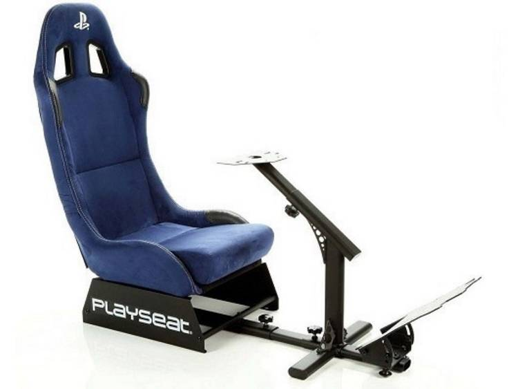 Playseats Evolution Playstation Edition Gaming stoel Blauw