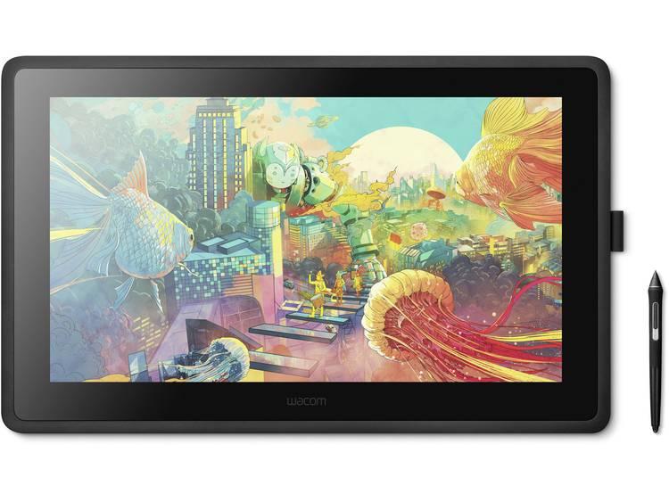 Wacom Cintiq 22 USB Grafisch tablet Zwart