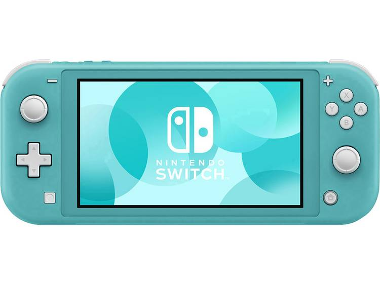 Nintendo Switch console 32 GB Turquoise