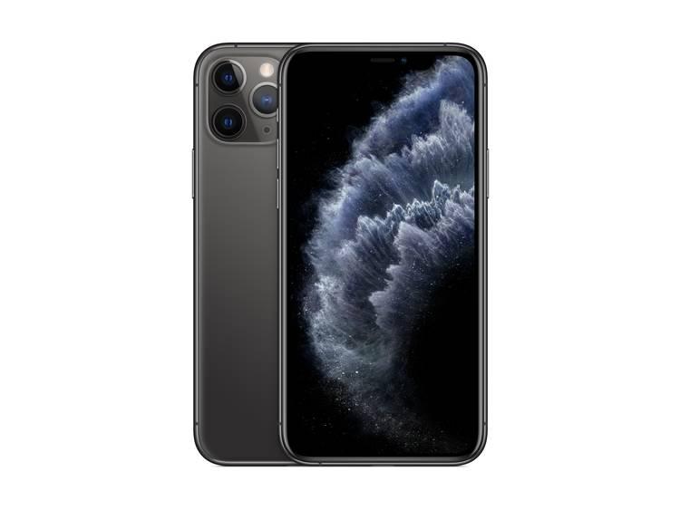 Apple iPhone 11 Pro 512 GB 5.8 inch (14.7 cm) 12 Mpix Spacegrijs