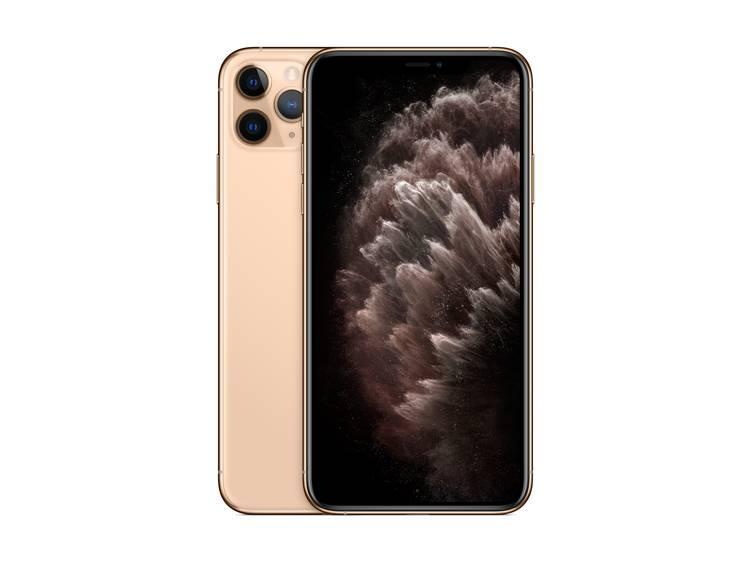 Apple iPhone 11 Pro Max 512 GB 6.5 inch (16.5 cm) 12 Mpix Goud