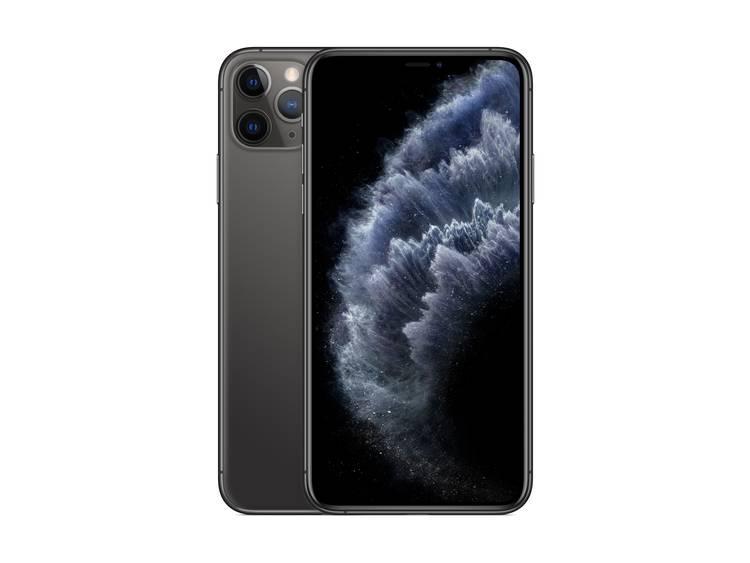 Apple iPhone 11 Pro Max 256 GB 6.5 inch (16.5 cm) 12 Mpix Spacegrijs