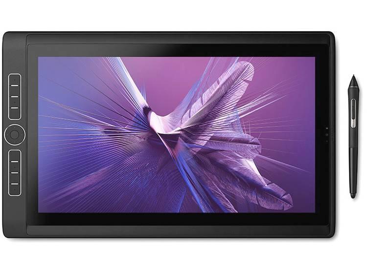 Wacom MobileStudio Pro USB Grafisch tablet Zwart