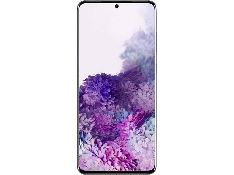 Samsung Galaxy S20 Plus LTE Dual-SIM smartphone 128 GB 6.7 inch (17 cm) Hybrid-SIM Android 1.0 12 Mpix, 12 Mpix, 64 Mpix Grijs