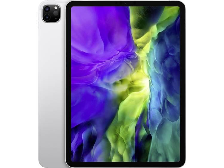 Apple iPad Pro 11 (2020) WiFi + Cellular 1 TB Zilver