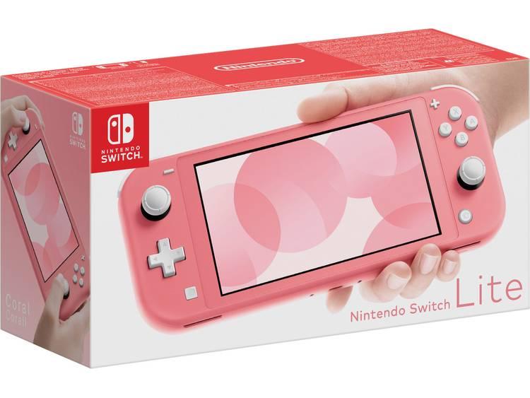 Nintendo Switch console Koraal