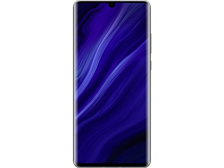HUAWEI P30 Pro New Edition LTE Dual-SIM smartphone 256 GB 6.47 inch (16.4 cm) Dual-SIM Android 1.0 40 Mpix, 20 Mpix, 8 Mpix Zilver, Mat