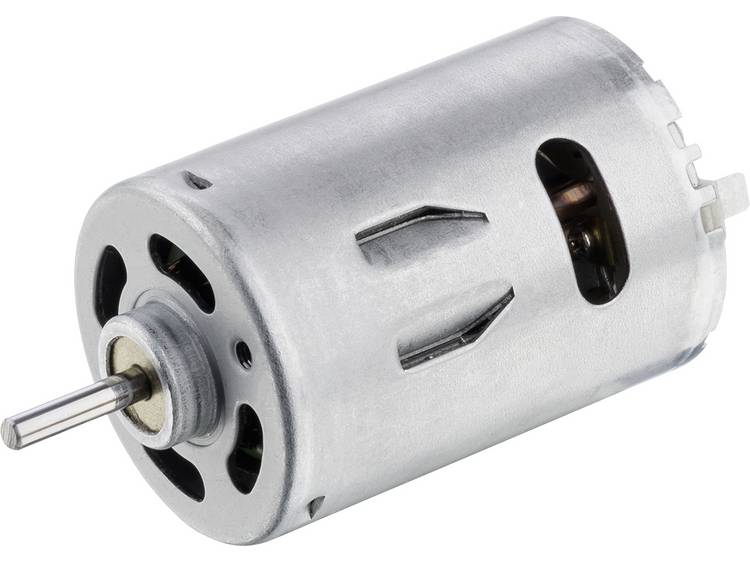 Brushed universele elektromotor Motraxx XDRIVE 540-3 10000 omw/min