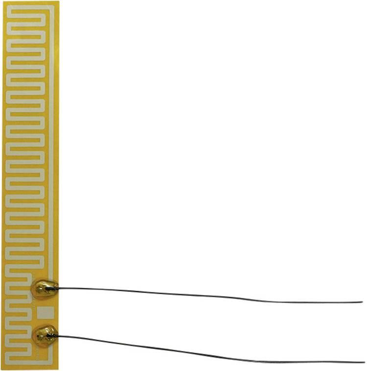 Thermo Polyester Verwarmingsfolie Zelfklevend 24 V/DC, 24 V/AC 22 W Veiligheidstype IPX4 (l x b) 250 mm x 38 mm