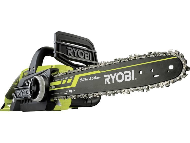 Ryobi RCS1935 Elektrisch Kettingzaag Lengte mes 350 mm 230 V / 50 Hz 1900 W