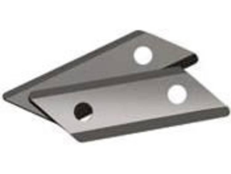 Mes voor hakselaar Ersatzmesser GH-KS 2440 Einhell 3405930