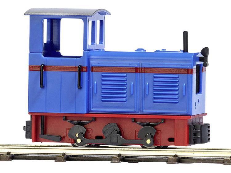 Busch Feldbahn 12122 H0f diesellocomotief LKM Ns 2f