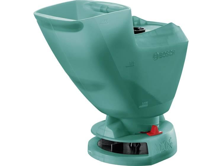 Bosch Home and Garden Isio Handstrooier opzetstuk Geschikt voor Bosch Isio