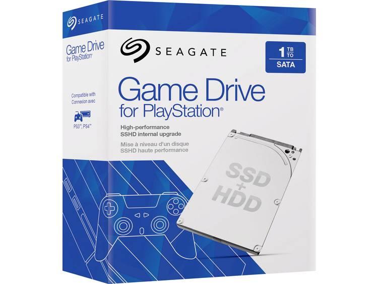 Seagate STBD1000101 1 TB SSHD harde schijf (2.5 inch) SATA III