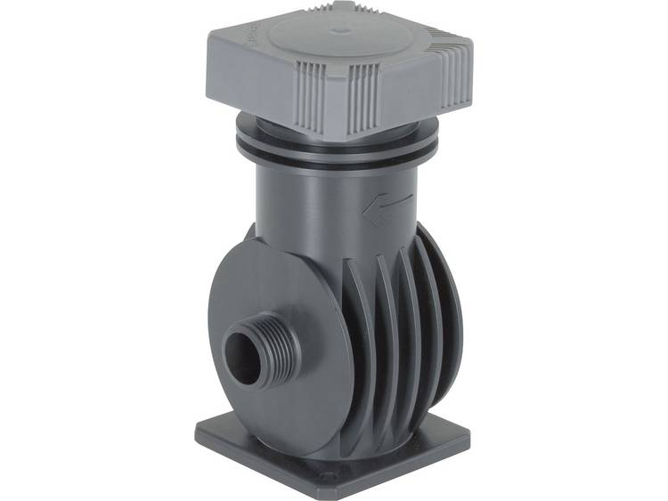 GARDENA Sprinklersysteem Centraal filter 26,44 mm (3/4) buitendraad 01510-20