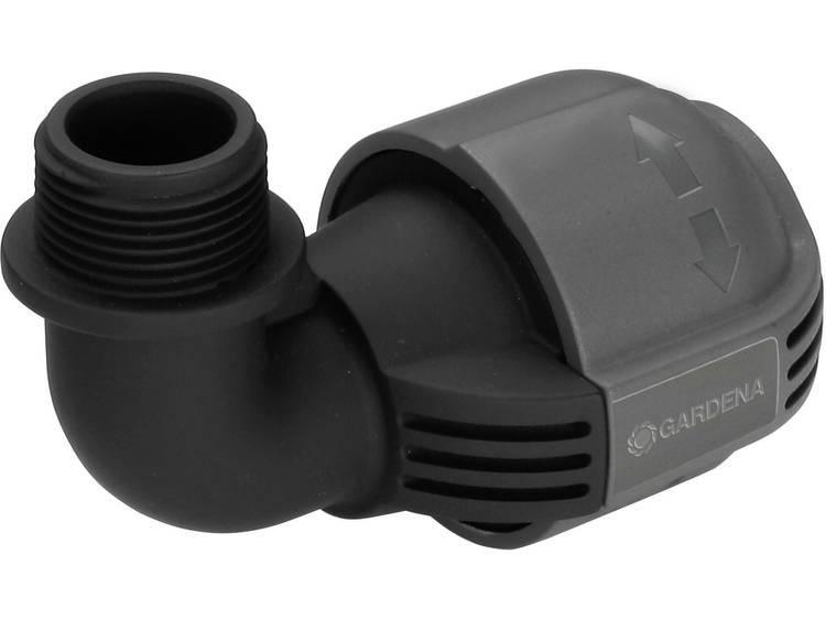 GARDENA Sprinklersysteem L-stuk 26,44 mm (3/4) buitendraad 02781-20