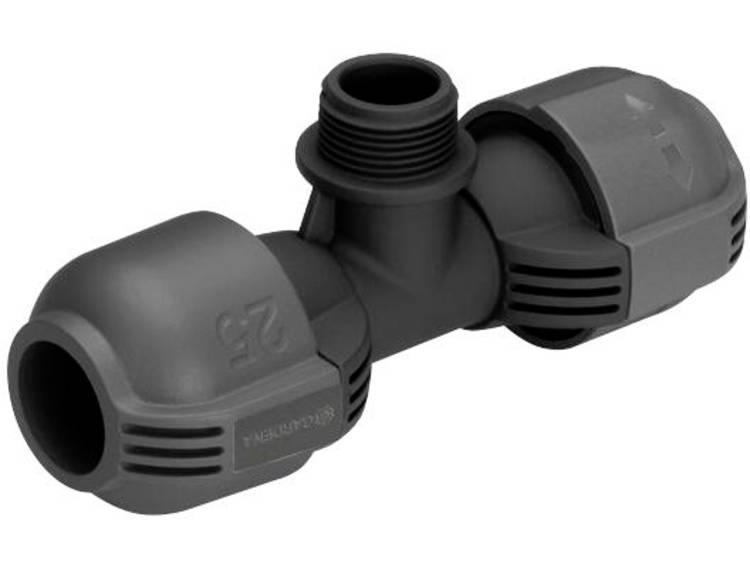 GARDENA Sprinklersysteem T-stuk 26,44 mm (3/4) buitendraad 02787-20