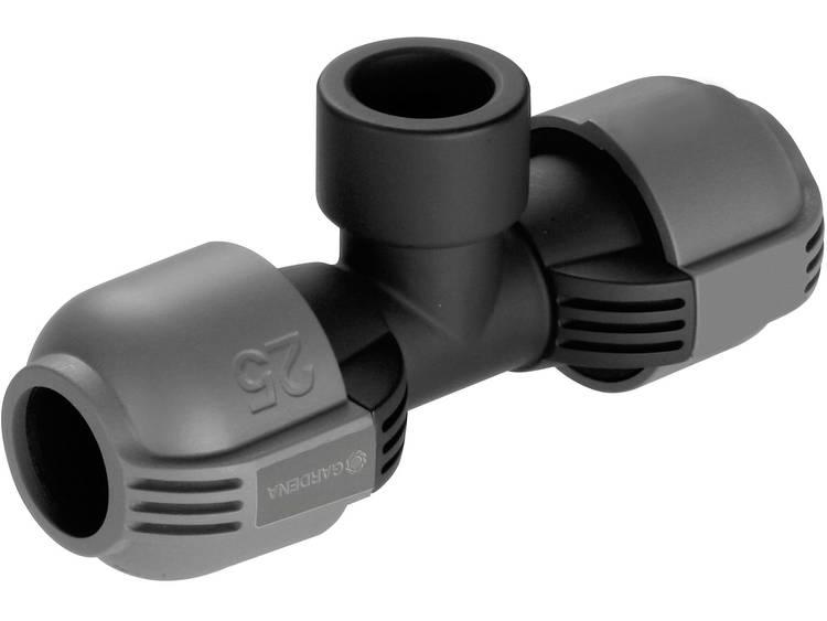 GARDENA Sprinklersysteem T-stuk 24,2 mm (3/4) binnendraad 02790-20