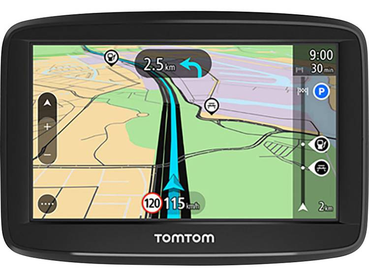 TomTom Start 42 Navigatiesysteem 11 cm 4.3 inch Europa
