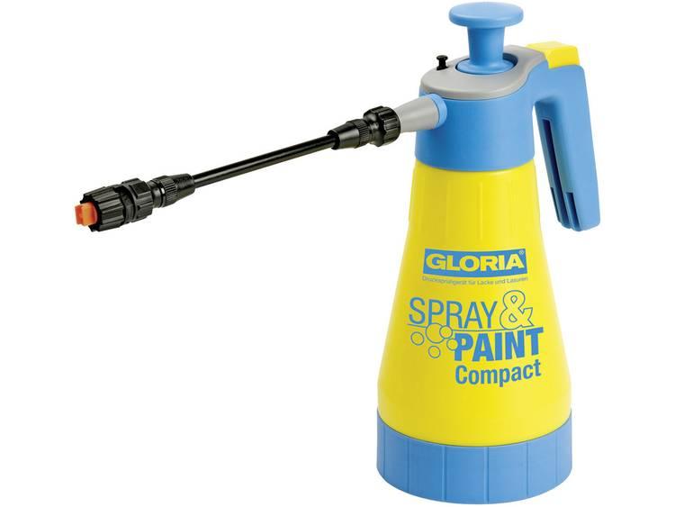Drukspuit Spray & Paint Compact Gloria Haus und Garten 000355.0000
