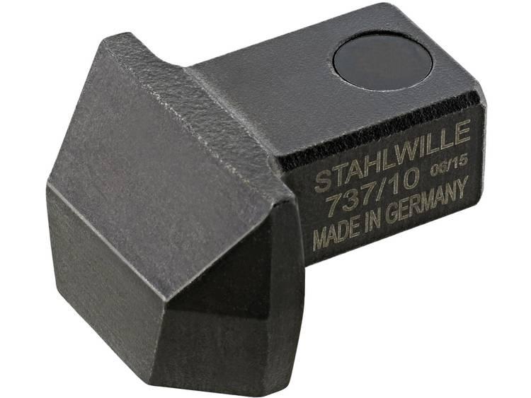 Stahlwille 58270010 Anschweiss-insteekgereedschap voor 9x12 mm
