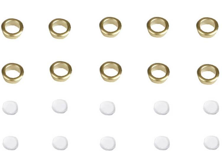 Graupner (Ø) 5 mm 1 stuks