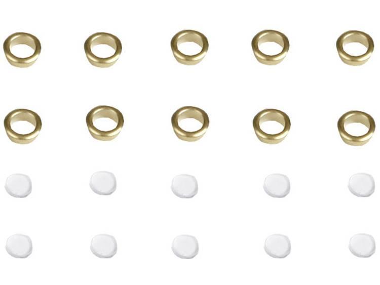 Graupner (Ø) 6 mm 1 stuks
