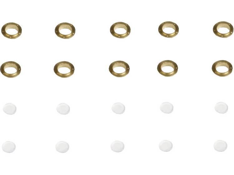 Graupner (Ø) 7 mm 1 stuks